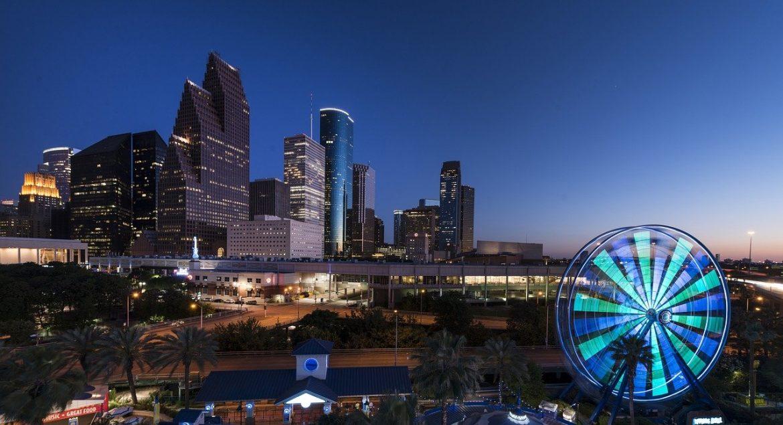 Houston : Un voyage prévu ? Les 5 endroits à ne pas rater