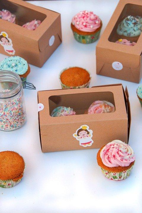 Quels emballages choisir pour vos boulangeries-pâtisseries?