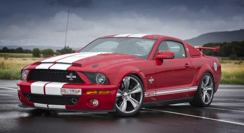 Qu'est-ce qui rend les Mustangs Shelby si spéciales ?