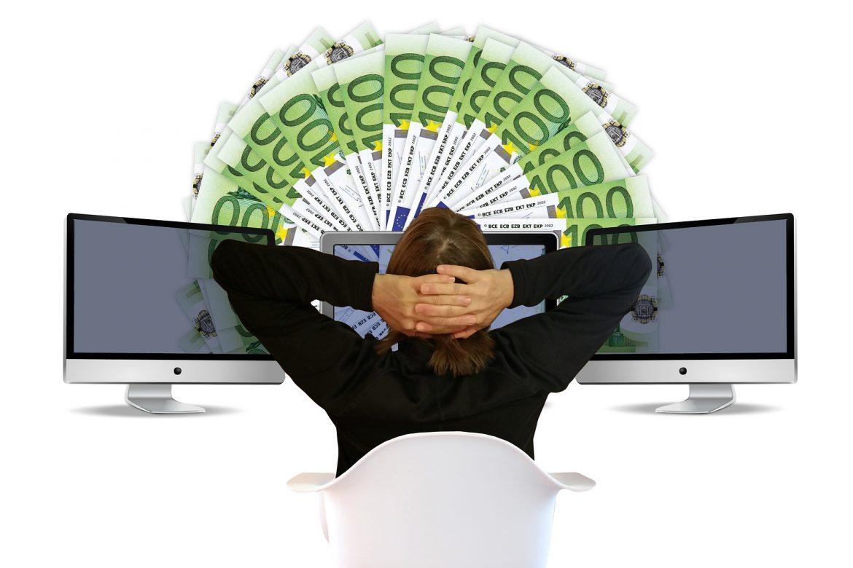 5 façons d'envoyer de l'argent sur votre compte bancaire instantanément