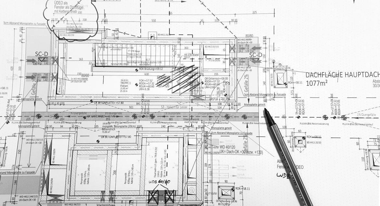 Comment lire un plan d'étage avec dimensions
